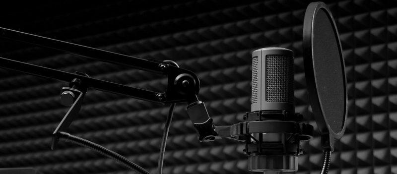 mic thu âm cao cấp 69