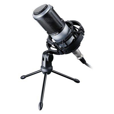 mic thu âm pc k320 6