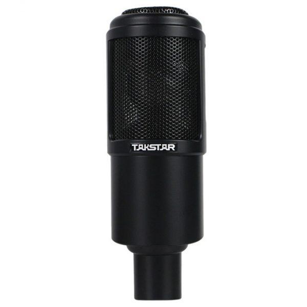 mic thu âm pc k320 1
