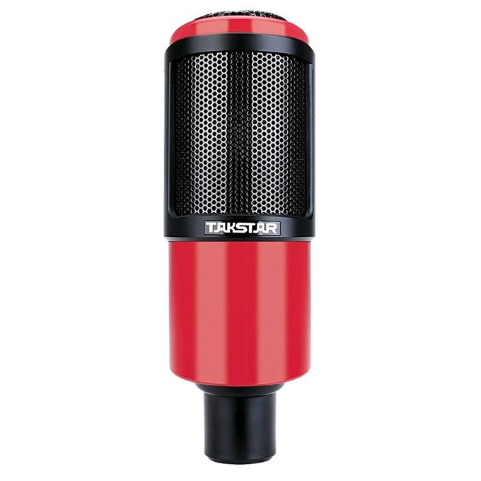 mic thu âm pc k320 2