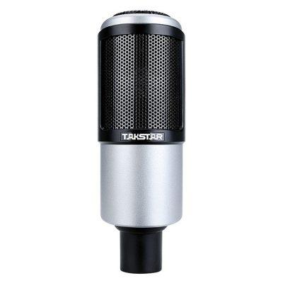 mic thu âm pc k320 3