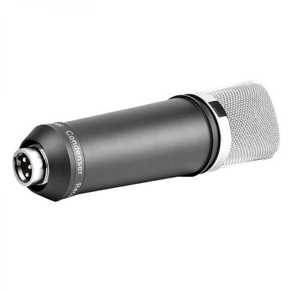 mic thu âm pc k600 2