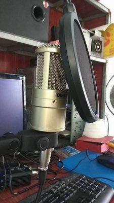 mic thu âm 14
