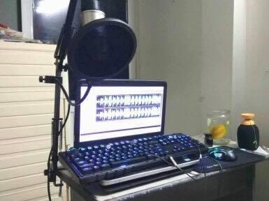 mic thu âm 24