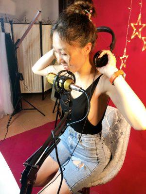 mic thu âm giá rẻ 924