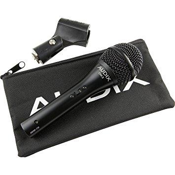 mic--thu-am-audix