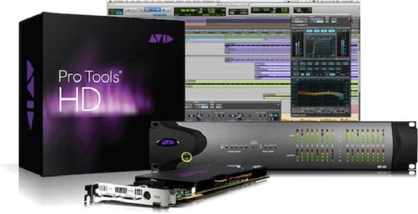 phần mềm thu âm cùng mic thu âm