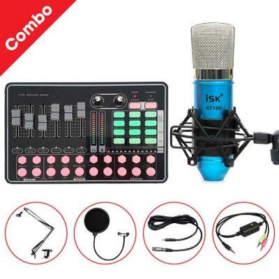 combo live stream h9 iskat100