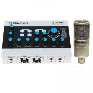 combo live stream u16k mk2 1