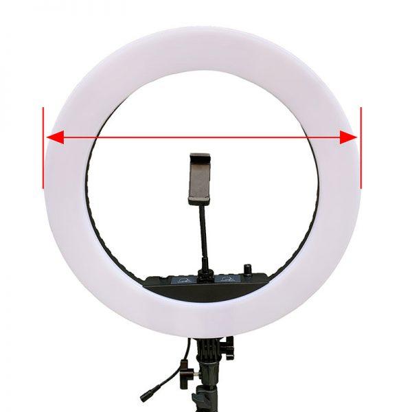 đèn led live stream 1