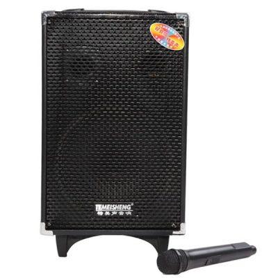 loa kéo karaoke di động q10 1