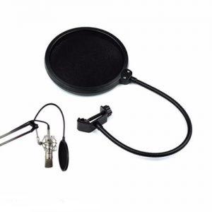 màng lọc âm mic thu âm 3