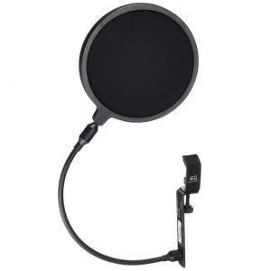 màng lọc âm mic thu âm 4