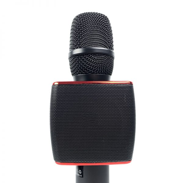 mic karaoke bluetooth sansui m6 cao cấp 1