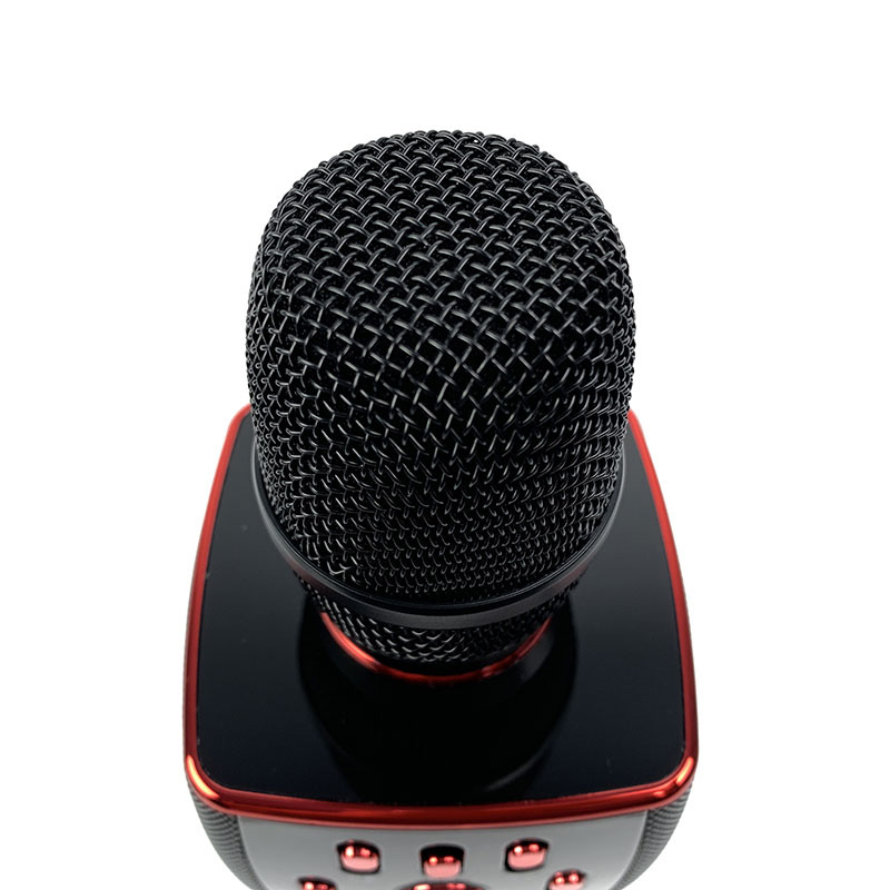 mic karaoke bluetooth sansui m6 cao cấp