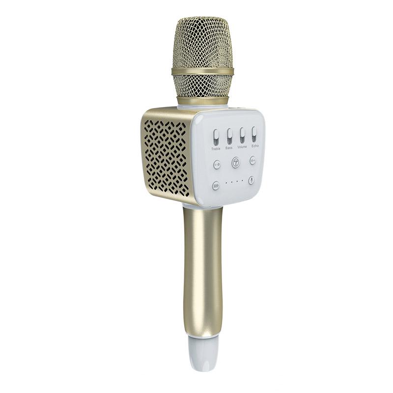 mic karaoke bluetooth tosing v2r