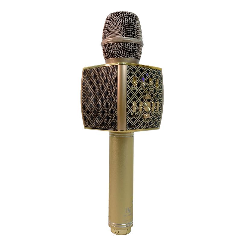 mic karaoke bluetooth ys 95