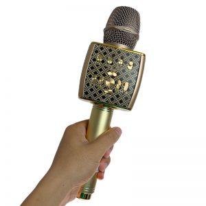 mic karaoke bluetooth ys 95 2