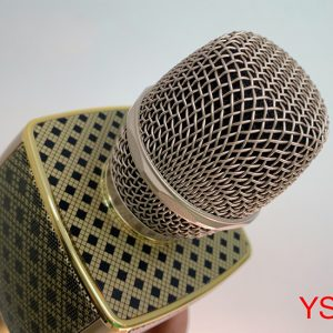 mic karaoke bluetooth ys 95 4