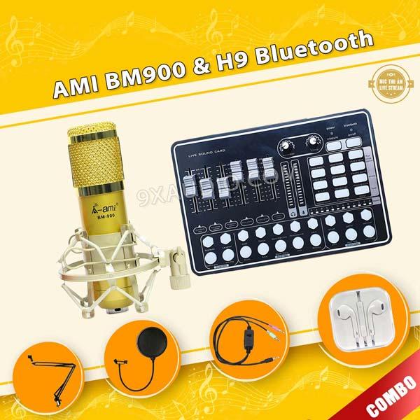 mic-thu-am-ami-bm900-h9-pro-9xaudio-600