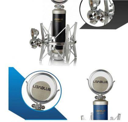 mic thu âm libablue k950 1