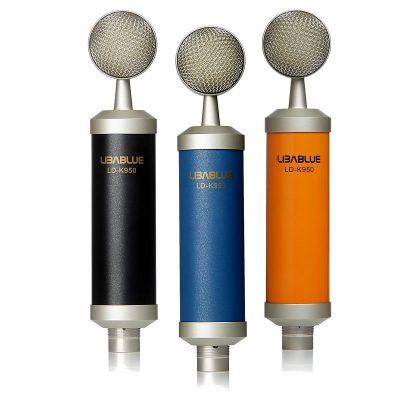 mic thu âm libablue k950 2
