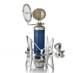 mic thu âm libablue k950 4