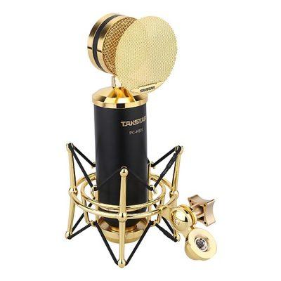 mic thu âm pc k820 cao cấp 1