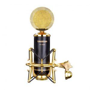 mic thu âm pc k820 cao cấp 2