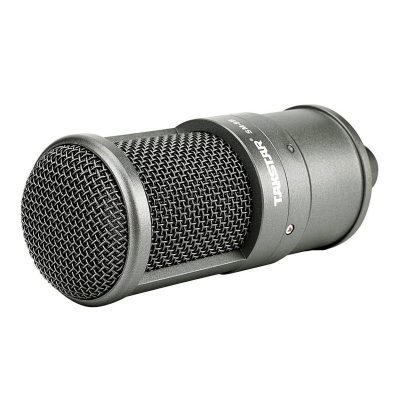 mic thu âm sm 8b 2