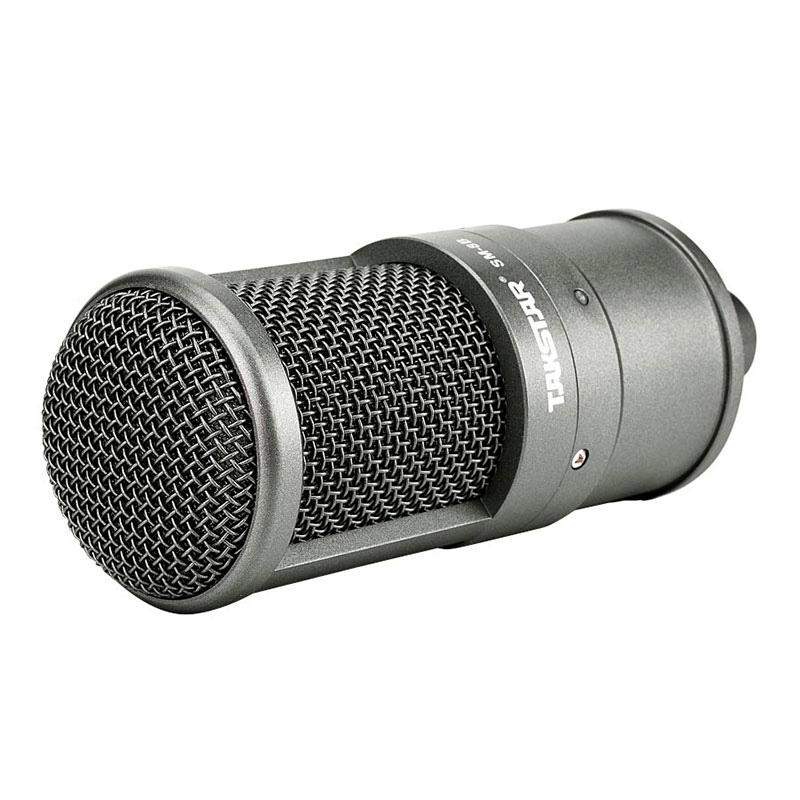 mic thu âm sm 8b