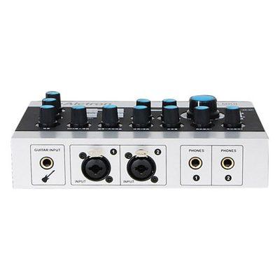 sound card u16k mk2 2