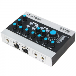 sound card u16k mk2 4
