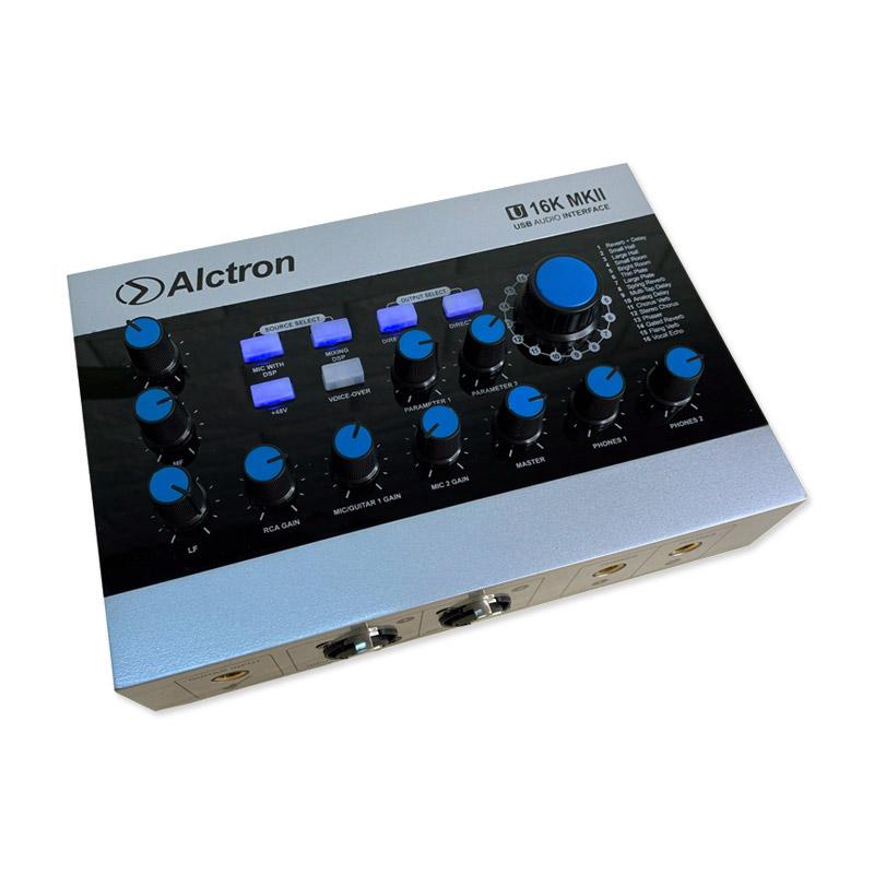 sound card âm thanh u16 mk2