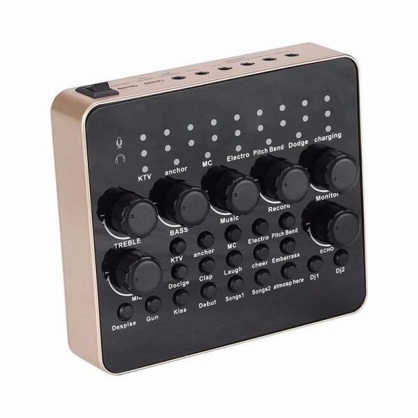 sound card âm thanh v10 3