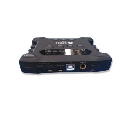 sound card âm thanh xox k108x 3