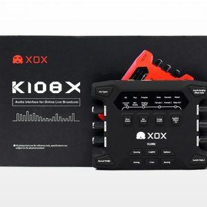 sound card âm thanh xox k108x 4