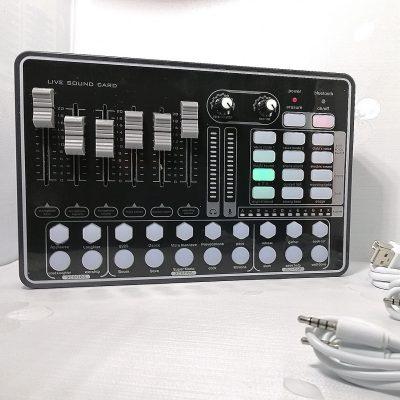 sound card âm thanh 2