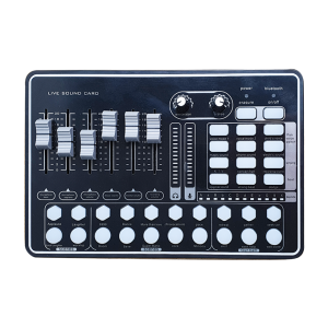 sound card âm thanh