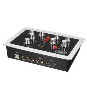 sound card hf 5000 pro 4
