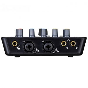 sound card âm thanh icon upod pro 123