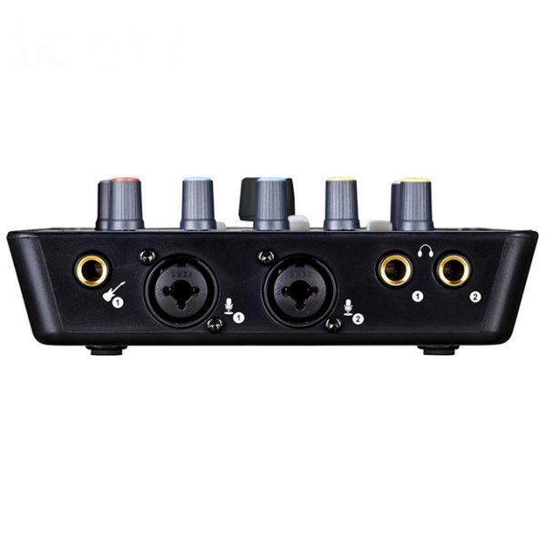 sound card âm thanh icon upod pro 123