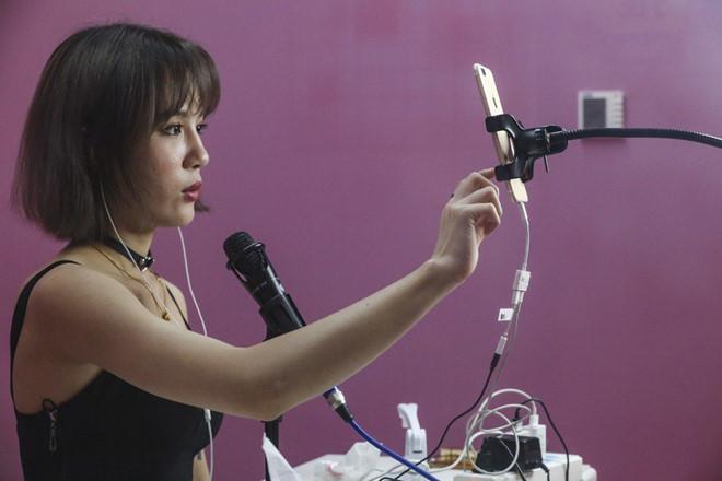 mic thu âm 0505 -3