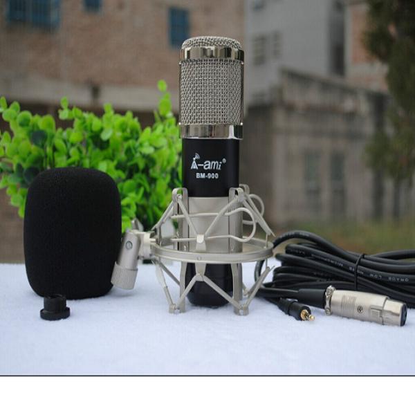 mic thu âm tại nhà 45