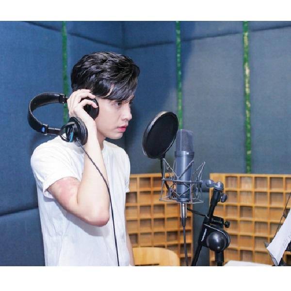 mic thu âm 195-1