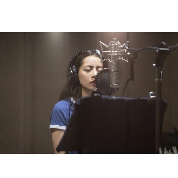 mic thu âm 195