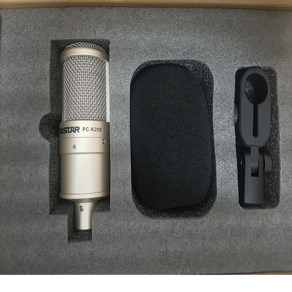 mic thu âm giá rẻ 45