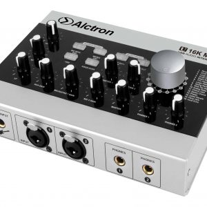 sound card u16k mk3 0905 4