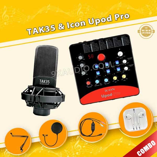 mic-thu-am-tak35-icon-upod-pro